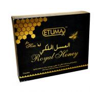Royal Honey Plus 12 пакетиков