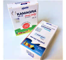 Обзор препарата Kamagra Oral Jelly