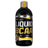Liquid BCAA 1000 мл (BioTech)