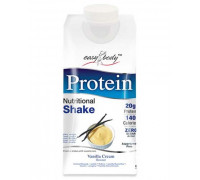 Protein Shake Easy Body 330 мл (QNT)