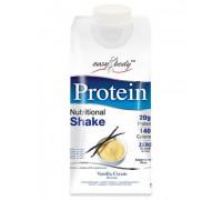 Protein Shake Easy Body 330 мл (QNT)