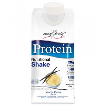 Protein Shake Easy Body 330 мл