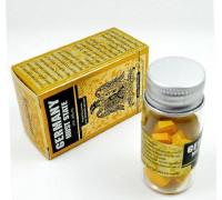 Germany Must  State 10 таблеток