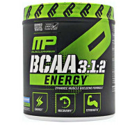 BCAA 3:1:2 Energy 231 гр (MusclePharm)