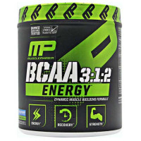BCAA 3:1:2 Energy 231 гр (MusclePharm)