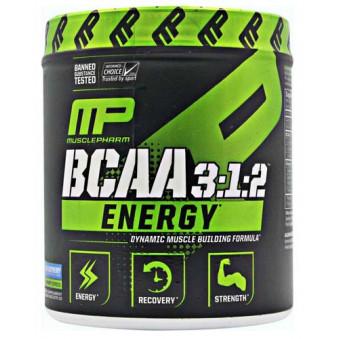 BCAA 3:1:2 Energy 231 гр