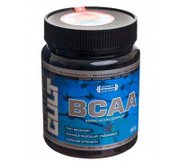 BCAA 4:1:1 250 гр (Cult)
