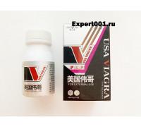 ВИАГРА США, viagra USA (10 КАПСУЛ)