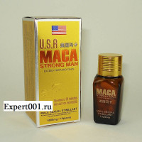 U.S.A. Maga Strong Man