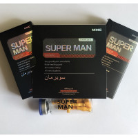 Superman, Супермен (10 таблеток)