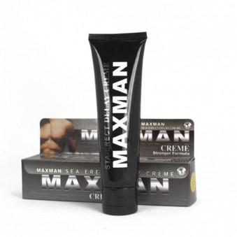Maxman крем