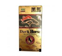 Dark Horse - Темная Лошадь