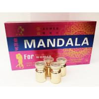 Mandala for women (Мандела для женщин)