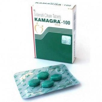 Камагра таблетки
