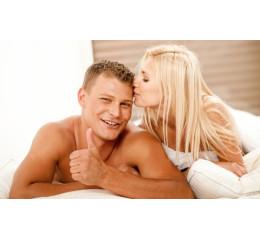 Что влияет на мужскую потенцию?