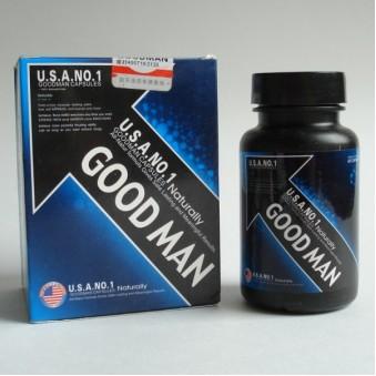 Капсулы Goodman