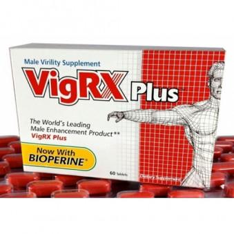 VigRX Plus (60 шт.)